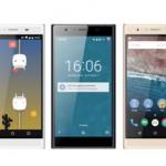 Doogee Y300 – первый китайский смартфон с Android 6.0 из коробки