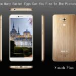 Bluboo Xtouch Plus – флагманский смартфон с 6-дюймовым 2К дисплеем