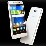 Huawei  Honor Holly 2 Plus – бюджетный смартфон с большим аккумулятором