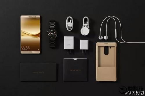 Huawei Mate 8 Supreme Edition