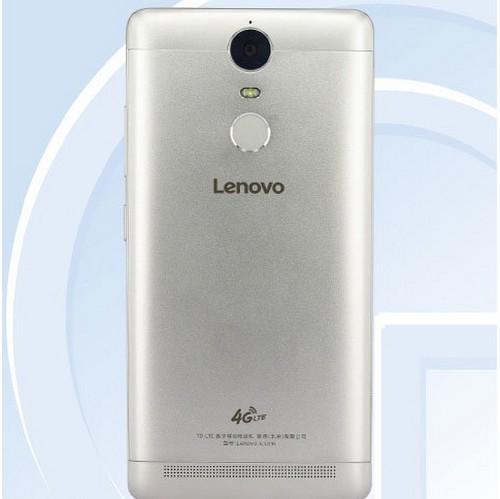Lenovo K5 Note_1