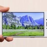 Смартфон OPPO F1 для фотографов любителей