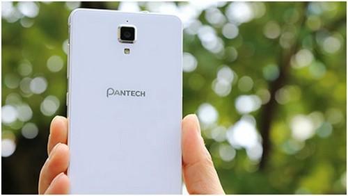 Pantech V950