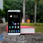 Qiku анонсировали флагманский смартфон с 2К экраном, двойной камерой и 128Гб памяти