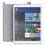 Teclast X98 Plus —  Windows 10 планшетник с 9,7-дюймовым экраном и процессором Intel Atom x5-Z8300