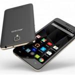 Archos  представили новый смартфон начального уровня Archos 50d Oxygen