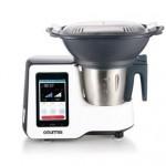 Мультиварка Gourmia GKM9000 с Wi-Fi модулем для современной «умной» кухни