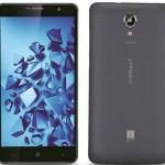 iBall  Cobalt 5.5F Youva – новый 5,5-дюмовый смартфон с двумя SIM картами за 132$