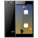 Золотая версия бюджетного смартфона  Doogee Y300 с 64 гигабайтом памяти стоит 130 долларов