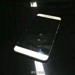 Первые фотографии смартфона LeEco Le 2