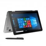 Voyo VBook V1- очередной гибридный Window ноутбук с Intel процессором из Китая