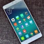 Стали известны технические характеристики смартфона Xiaomi Mi Note 2 за 460$