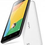 Vivo выпустили смартфон начального уровня vivo Y31A  с 4,7-дюймовым экраном