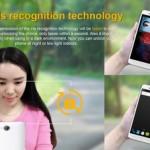 Новый флагманский смартфон Homtom HT10 будет идти со сканером радужной оболочки глаза второго поколения