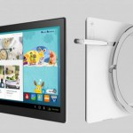 Alcatel начнет продажи «умного» гаджета для кухни Xess —  22 апреля