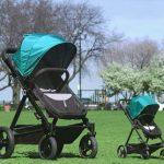 Kolcraft сделали прогулочную детскую коляску взрослого размера