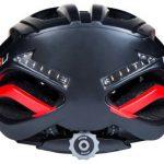 Babaali Smart Helmet — умный велосипедный шлем со светодиодами