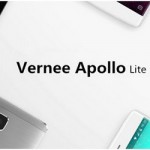 Vernee Apollo Lite будет первым в мире  Helio X20 смартфоном с Samsung S5K3P3 камерой