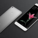 Xiaomi официально представили свой первый настоящий фаблет Xiaomi Max
