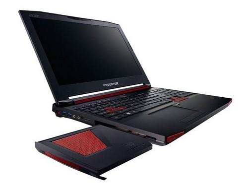 Acer Predator 15 (G9-591-74KN)