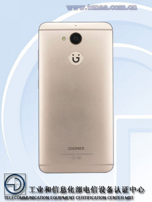 Gionee S6 Pro_1