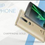 Фаблет Lenovo Phab 2 Pro проекта Project Tango будет выпущен в сентябре этого года