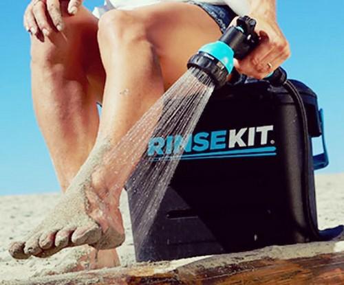 RinseKit Portable Spraye