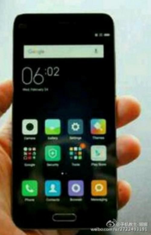 Xiaomi compact