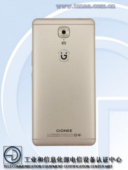 Gionee M6_1