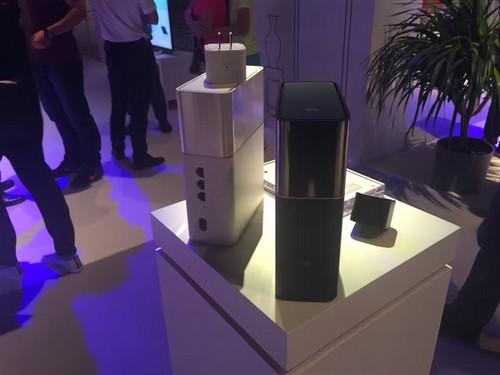 Huawei Q1