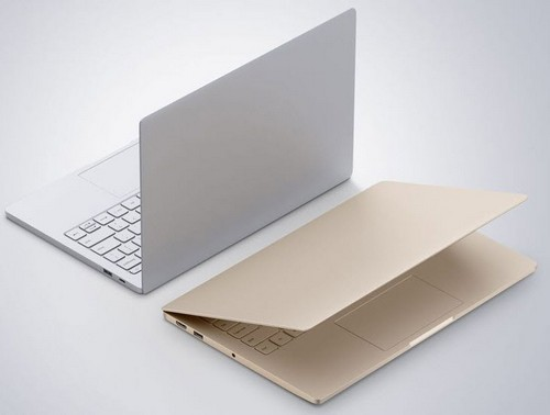 Xiaomi Mi Notebook Air,