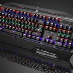 EleEnterGame2 – вторая игровая клавиатура от Elephone