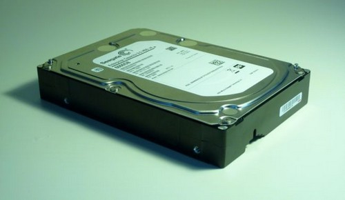 Seagate 8TB Archive V2 Enterprise