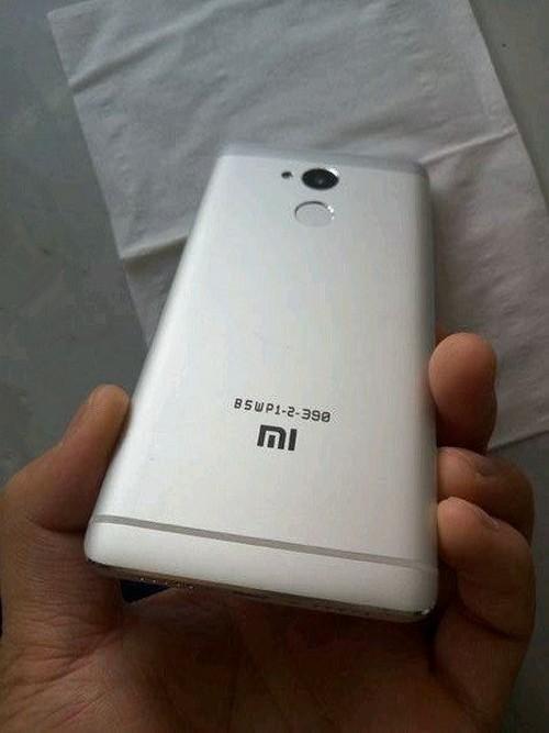 Xiaomi  Redmi 4_1