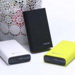 Внешний аккумулятор Chuwi Hi-Power поддерживает технологию быстрой зарядки QuickCharge 3