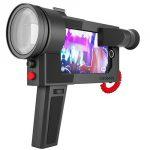 Cinebody трансформирует смартфон iPhone 6 в полупрофессиональную 4K камеру