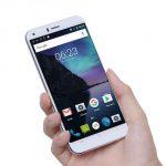 Cubot выпустили два новых бюджетных смартфона Cubot Manito и Cubot Echo