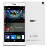 Cube WP10 – большой Windows 10 Mobile фаблет