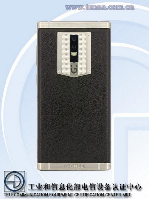 gionee-m20017