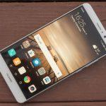 Huawei удалили с официального сайта Mate 9 упоминание об использовании флэш-памяти UFS 2.1