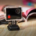 LeEco представили 4К экшн-камеру LIVEMAN C1