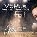 Vivo V5 Plus – смартфон со сдвоенной фронтальной камерой для селфи
