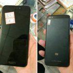 Xiaomi Mi6 будет первым китайским смартфоном с процессором Snapdragon 835