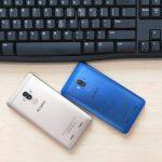 Ультрабюджетный смартфон Bluboo D1 будет имеет сдвоенную основную и фронтальную камеру