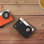 Elephone  Explorer  S – бюджетная экшн-камера с хорошим дизайном
