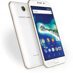 GM06 — новый Android смартфон с 8-мегаписельной фронтальной камерой со светодиодной вспышкой