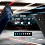 Бюджетный смартфон Bluboo D1 с двойной камерой станет доступен для предзаказа 24 апреля