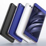 Xiaomi официально представили новый флагманский смартфон Xiaomi Mi 6