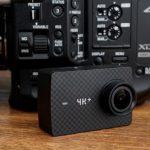 4К экшн-камера YI 4K+ Action Camera  будет запущена в Китае 27 августа
