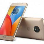 В интернет выложили технические характеристики рендеры 5,5-дюймового смартфон Motorola E4 Plus